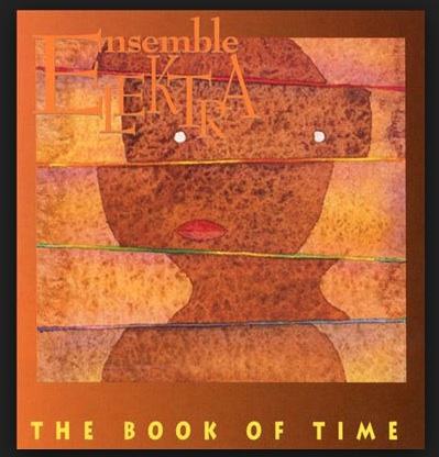Book of TimeJ